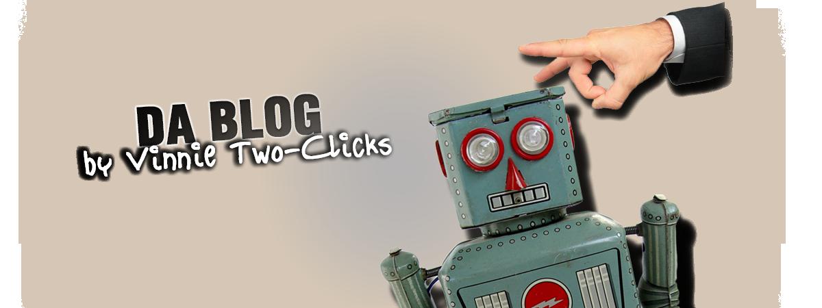 blog Robot