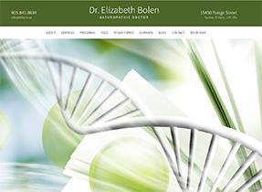 Dr. Liz web site