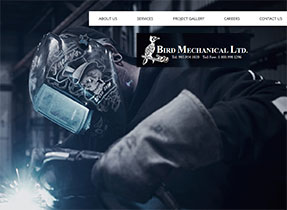 bird mechanical website