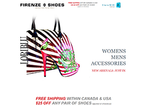 firenze shoes