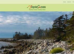 maplecross web site