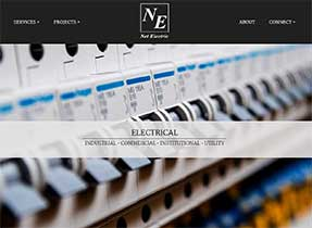 net electric website