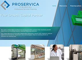 proservica financial