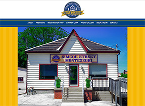 simcoe street montessori website