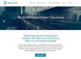 solsys website